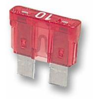 Fuse Pack, 10amp, Red, 5pk