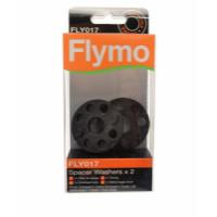 Flymo Spacer x 2   5138110-90  FLY017