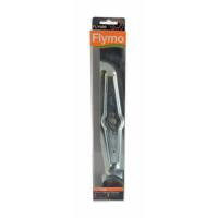 Flymo Rotary Blade  33cm  5118276-90   FLY006