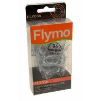 Flymo Replacement Tines Kit  PK42 5048070-01  FLY058