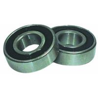 Universal Bearings 6203 2RS, PK2