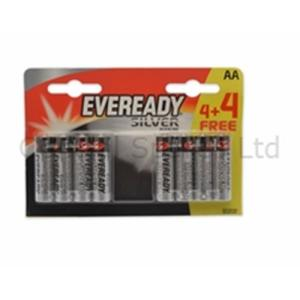 Everyday Batteries
