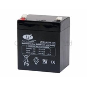 Trimmer Batteries