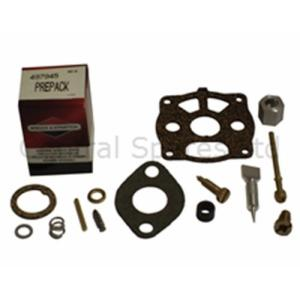 Carburettor Overhaul Kits