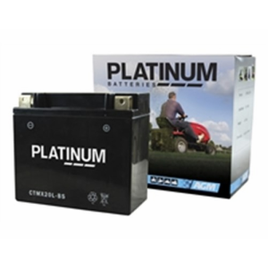 Platinum Batteries