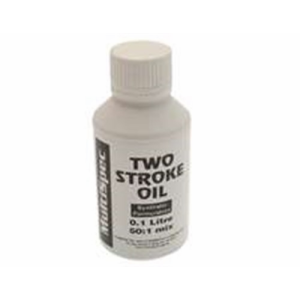 Synthetic 2 Stroke Oil