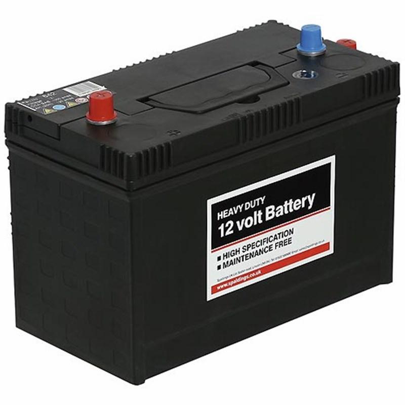 642 Type 12v Battery