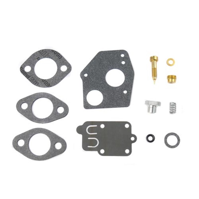 CMG Carburettor Overhaul Kit for Briggs & Stratton (as OEM: 495606)