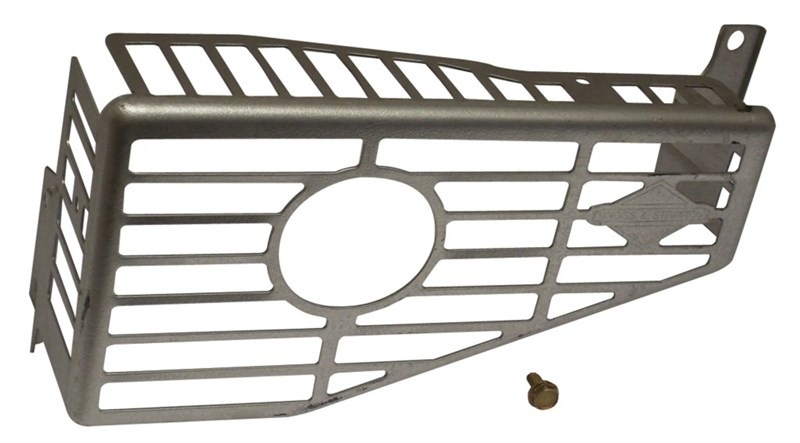 Briggs & Stratton Muffler Guard 699299