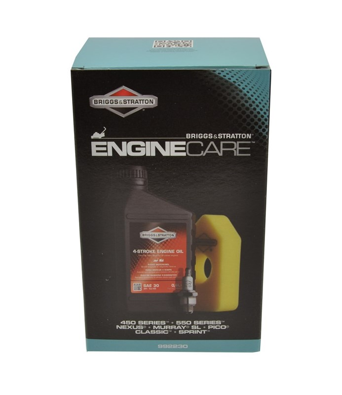 Briggs & Stratton Tune Up Kit 992230 992200