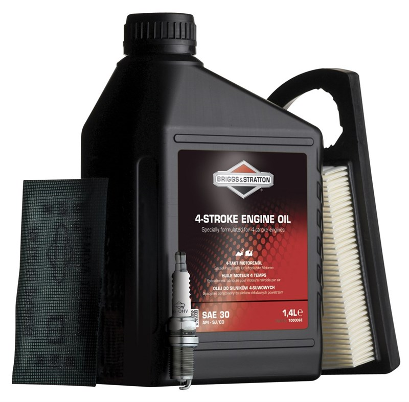 ENGINE CARE KIT  SERIES Model 21 Vertical